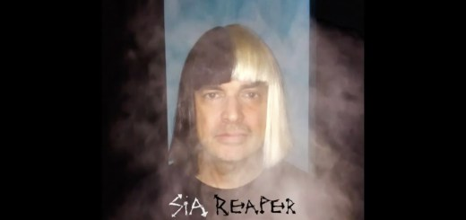 sia reaper song meaning lyrics review
