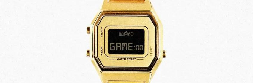 iamsu! game time music video