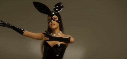 ariana grande dangerous woman a capella music video