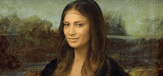 will.i.am mona lisa smile nicole