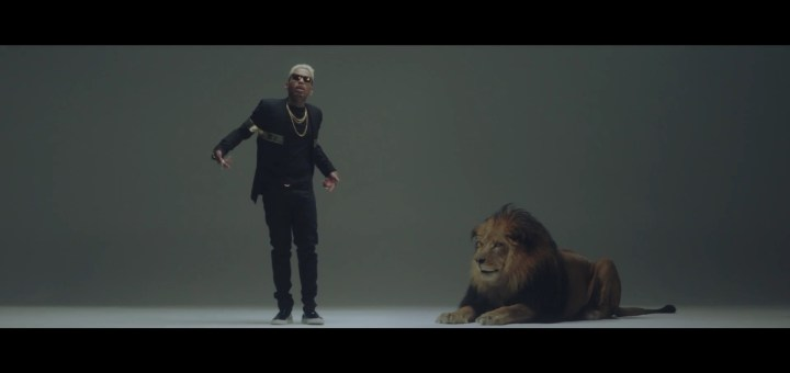 kid ink bank music video