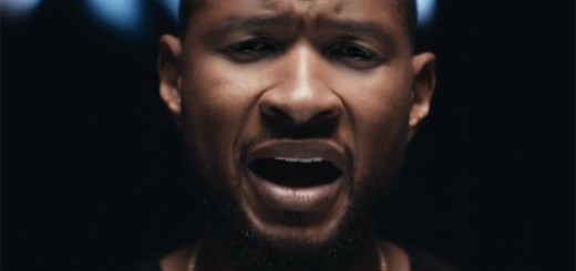 usher crash music video