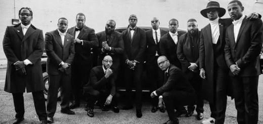 DJ Khaled Ft. Jay Z & Future – I Got The Keys (Music Video)