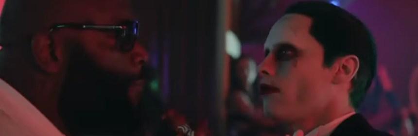skrillex rick ross purple lamborghini music video review the joker