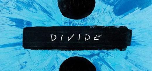 ed sheeran new album title divide release date