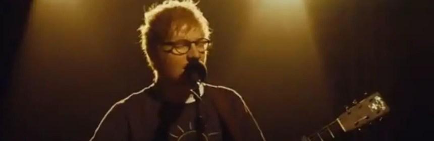 ed sheeran eraser new song 2017 live lyrics