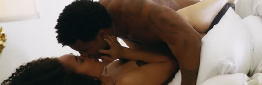 trey songz she lovin it music video