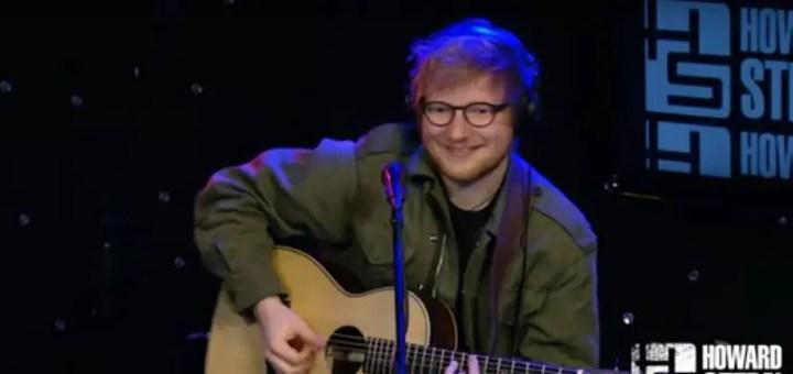 ed sheeran cover in da club 50 cent acoustic