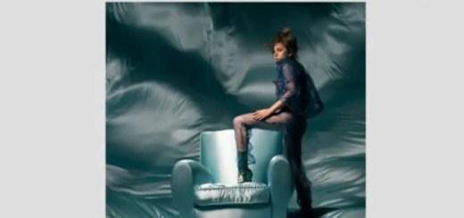 lady gaga the cure new single 2017 lyrics review