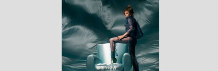 lady gaga the cure new single 2017 lyrics review