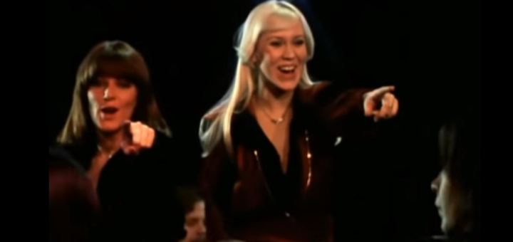 abba dancing queen lyrics song meaning review