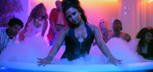 demi lovato sorry not sorry sexy music video