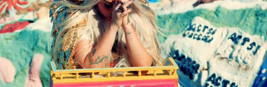 kesha praying music video lyrics review
