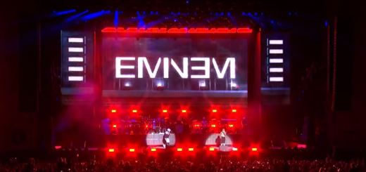 eminem full performance reading festival 2017