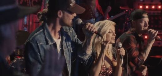 bebe rexha meant to be video ft florida georgia line