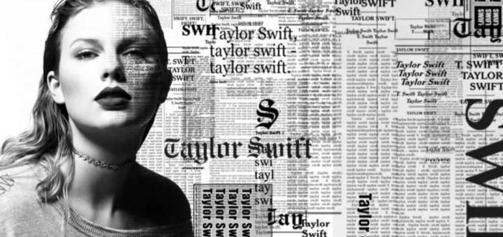 taylor swift reputation album track list full review lyrics songs