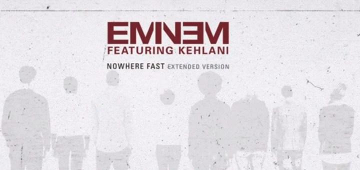 eminem nowhere fast kehlani lyrics review song meaning