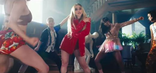 sabrina carpenter almost love video lyrics review