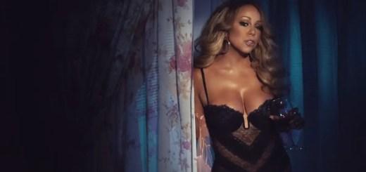 mariah carey gtfo song video review