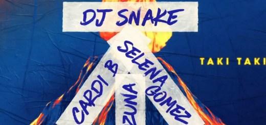 dj snake taki taki lyrics review