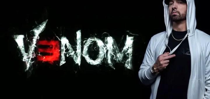 eminem venom music video trailer snippet