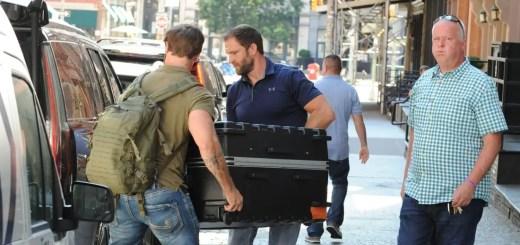 taylor swift suitcase hide lock