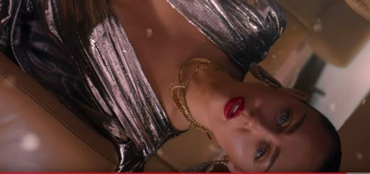 mark ronson nothing breaks like a heart miley cyrus video