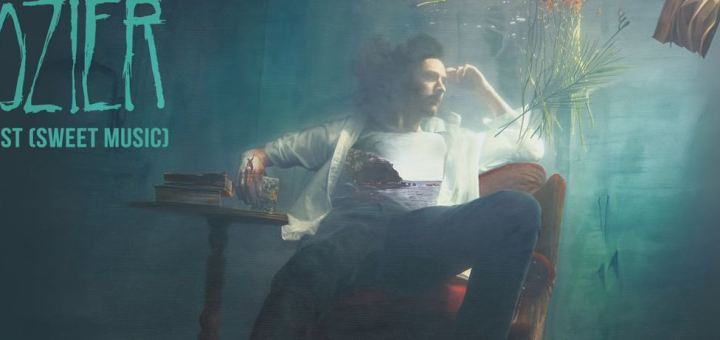 hozier almost sweet music single review