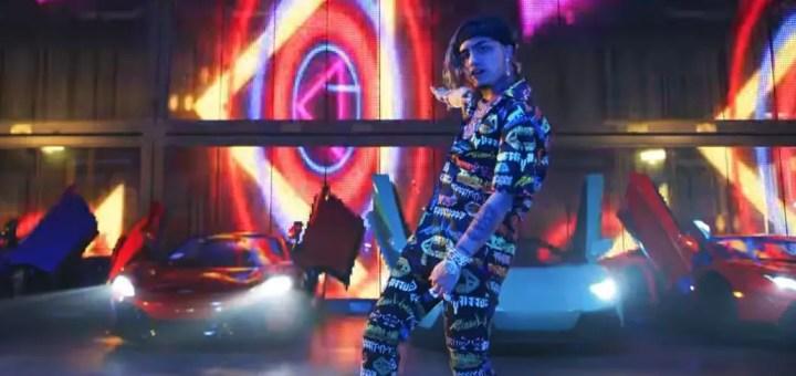 lil pump butterfly doors music video