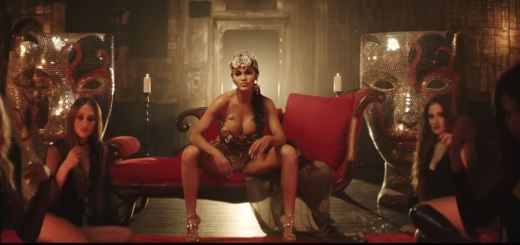 natti natatsha pa' mala yo music video review