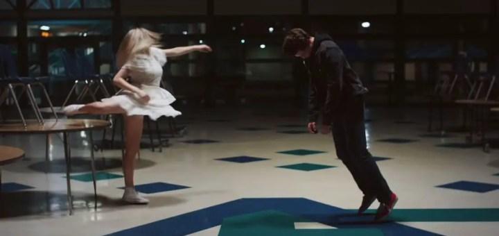 imagine dragons bad liar music video dance
