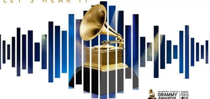 winners grammy awards 2019 list