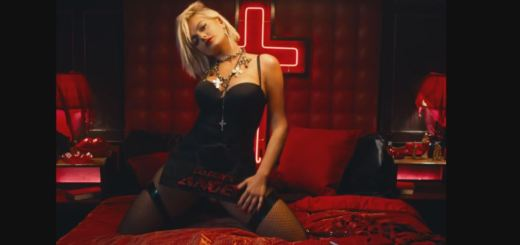 bebe rexha last hurrah music video explicit