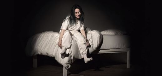 billie eilish !!!!!!! review