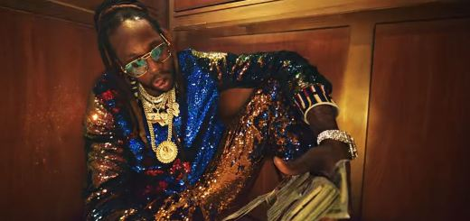2 chainz money in the way music video review