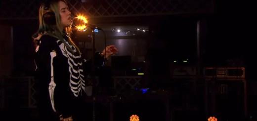 billie eilish wish you were gay live bbc radio 1 meaning