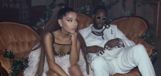 ariana grande rule the world music video