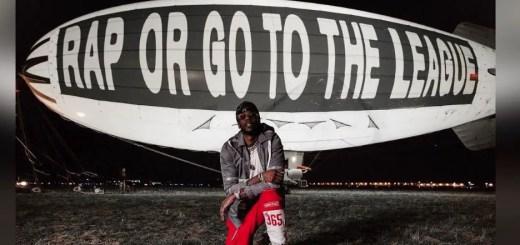2 chainz rap or go to the league album review