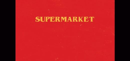 logic supermarket novel album