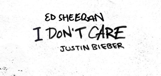 ed sheeran justin bieber i don't care lyrics meaning