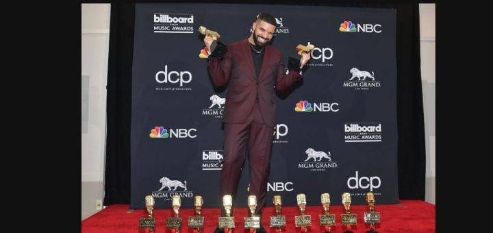 full list of winners billbaord music awards 2019