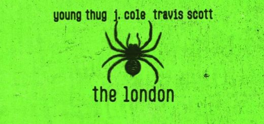 the london young thug j. cole travis scott lyrics
