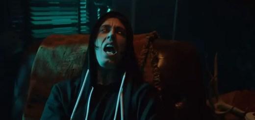 falling in reverse popular monster lyrics video