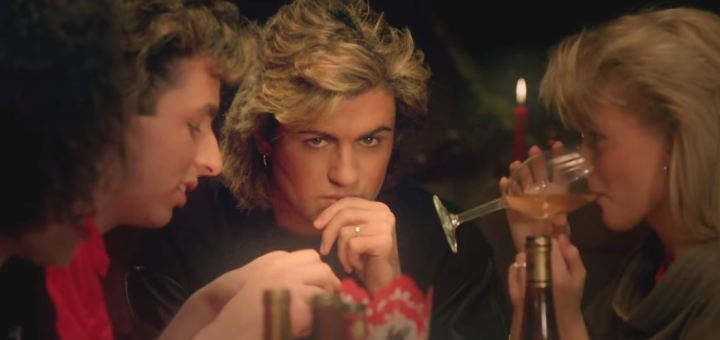 wham! last christmas song review