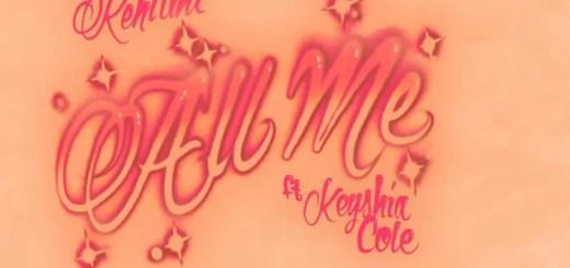 kehlani all me keyshia cole review