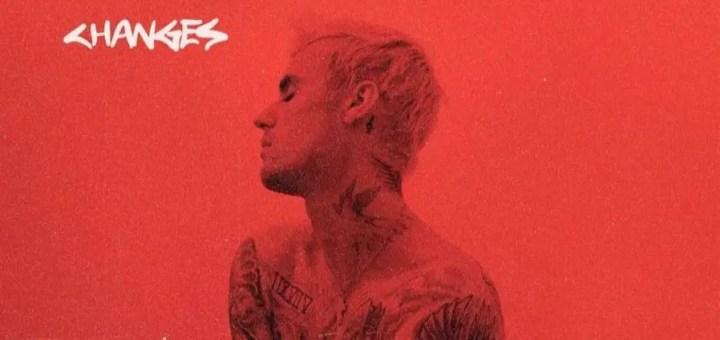 justin bieber changes album review