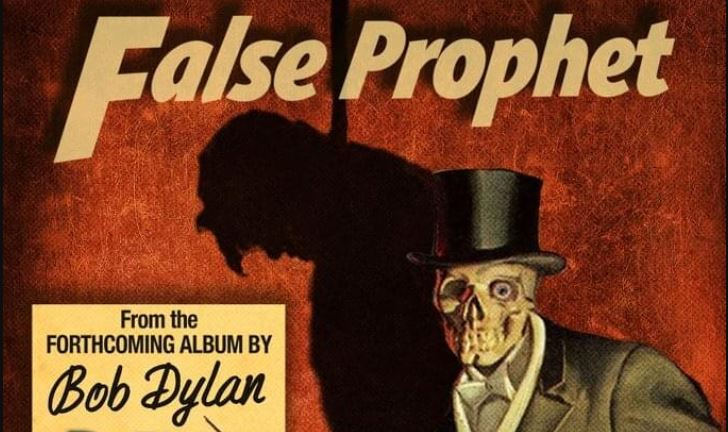 Bob Dylan False Prophet Lyrics Meaning Song Review Justrandomthings And i want to get the lyrics of all the songs using genius package. bob dylan false prophet lyrics