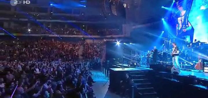 online tickets concert