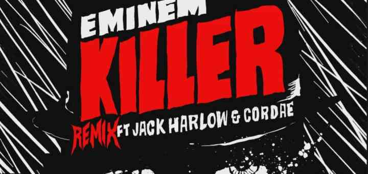 eminem killer remix