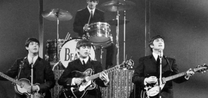 the beatles let it be meaning